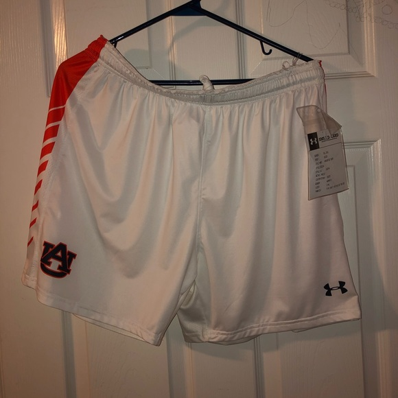 Under Armour Pants - Soccer shorts